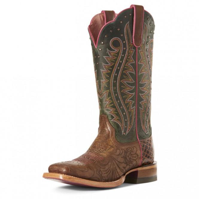 ARIAT Montage Western Boot