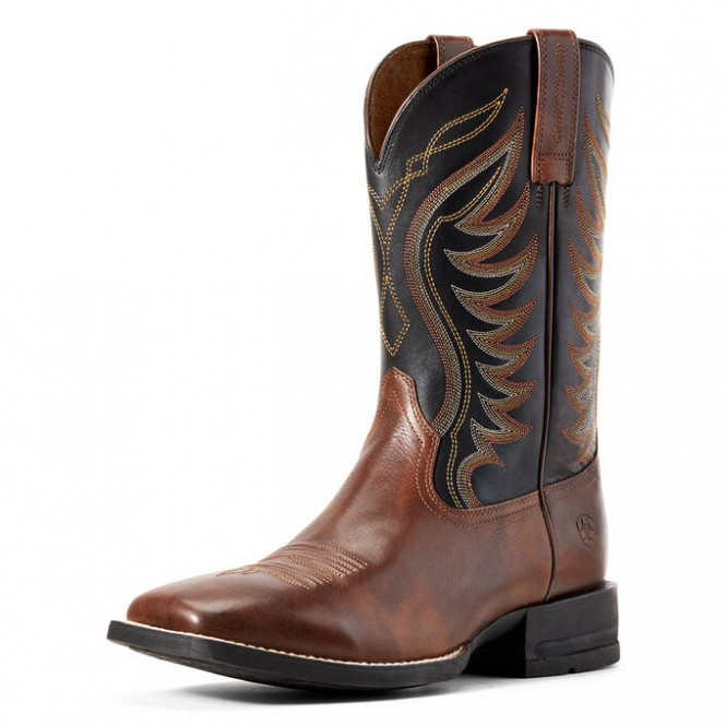 Ariat - Amos Western Boot