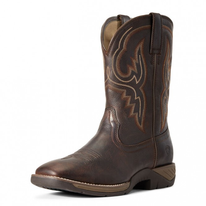 Ariat - All Day Western Boot