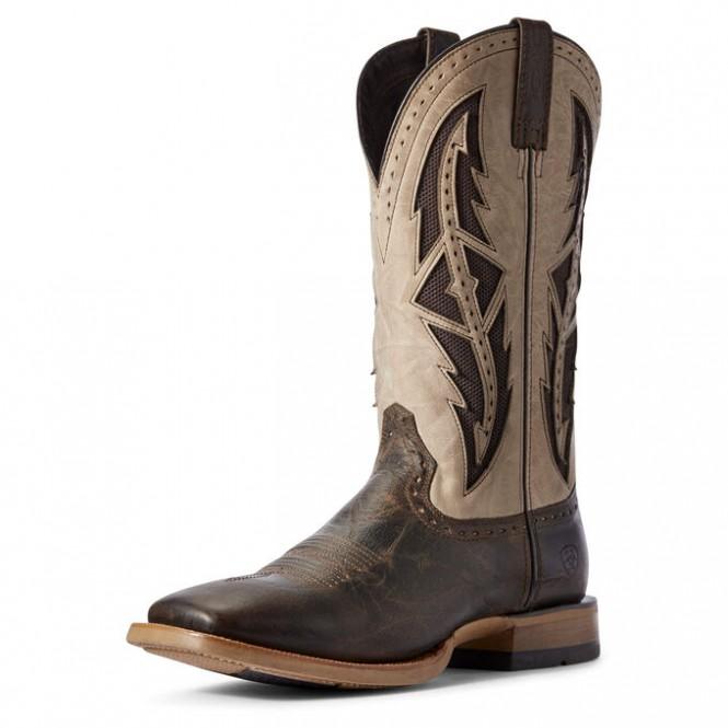 ARIAT Cowhand VentTEK Western Boot
