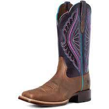 ARIAT PrimeTime Western Boot