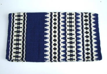 "S.M.E."" Show Blanket  New Zealand Wool"