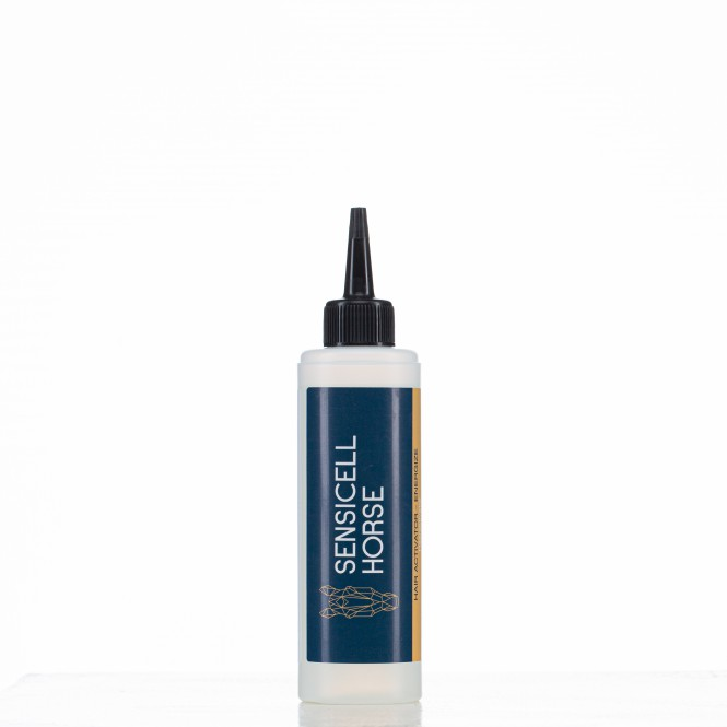 Sensicellhorse Hair Activator Energize 200ml