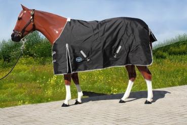 """""""TOUGH HORSE"""" - Regen Winterdecke - 1680D - 300g filling"""