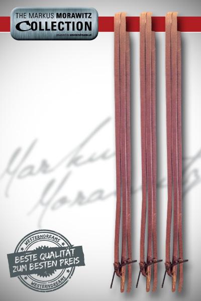 1/2 Inch Split Reins aus Herman Oak Leder