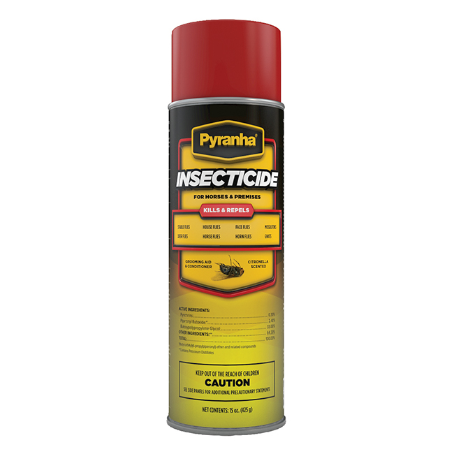 Pyranha Insecticide™