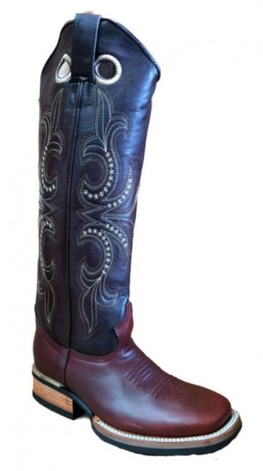 Bull's Eye Unisex Boots  5 Long
