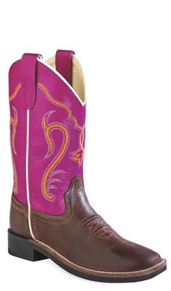 Western Boots Children