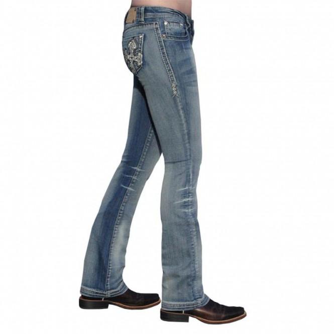 Jeans Rose Royce Sarah