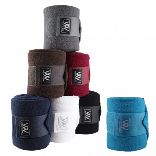 WW-Fleece Bandagen / Polo Bandagen