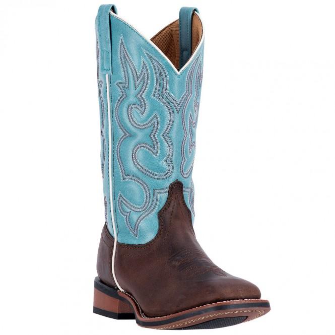 Justin - Laredo Ladies Boots