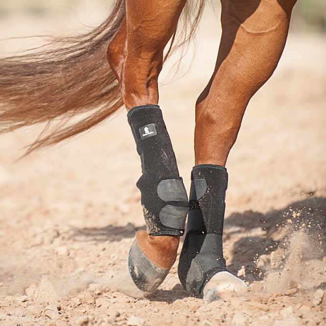 Classic Equine - Legacy Boots - Tall Hind