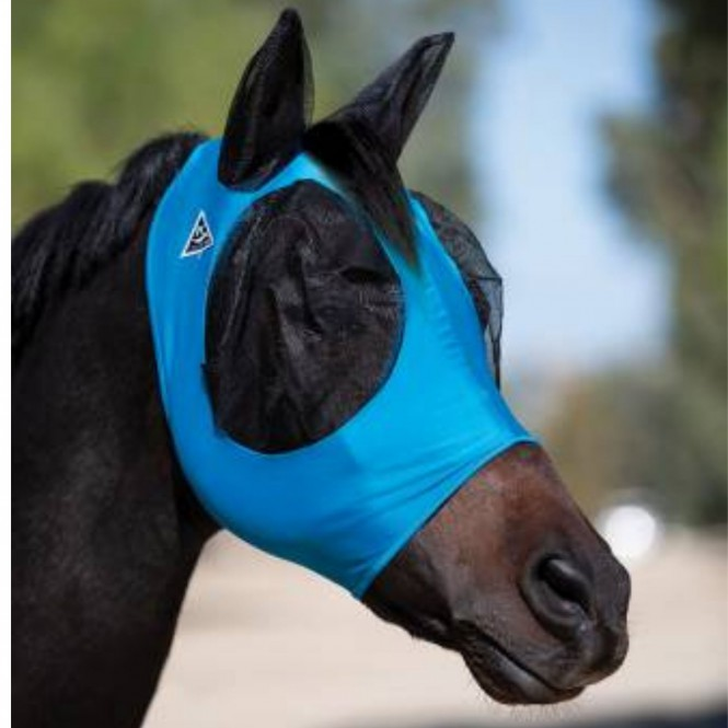 Prof. Choice - Comfort Fit Flymask - Pacific M
