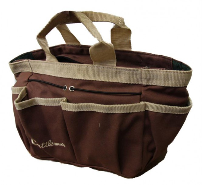 Cattleman's grooming bag, small