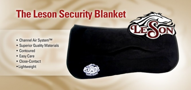 Leson Security Blanket